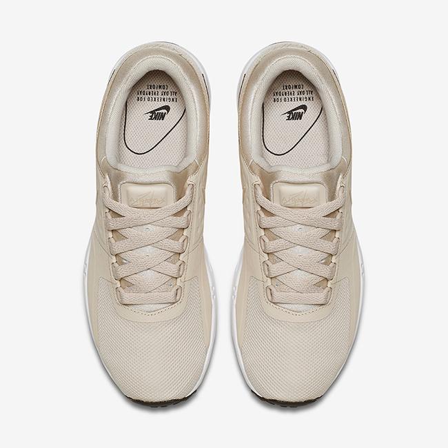 Nike WMNS Air Max Zero Oatmeal