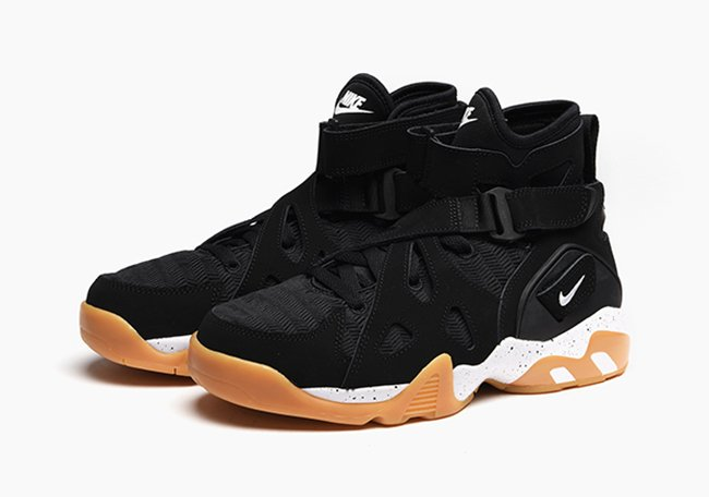Nike WMNS Air Unlimited Black Gum