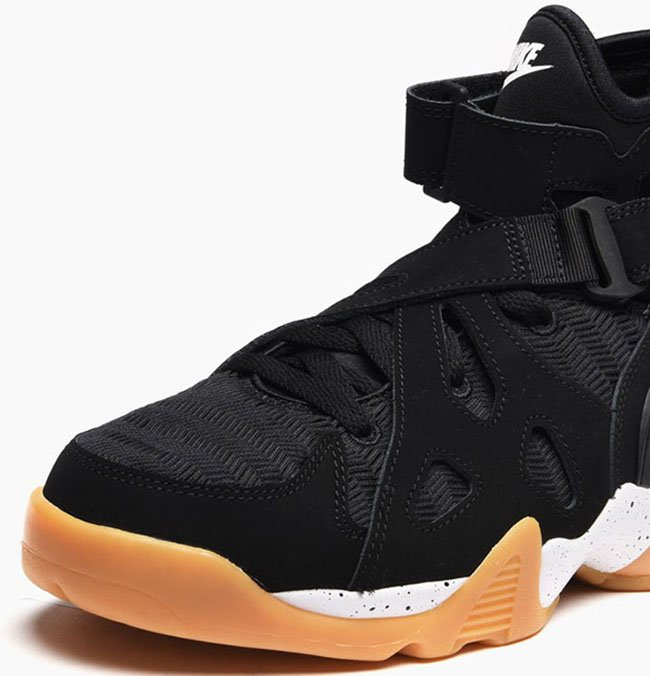 Nike WMNS Air Unlimited Black Gum
