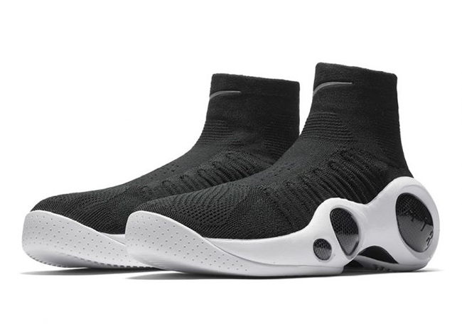 Nike Zoom Flight Bonafide Black Release Date