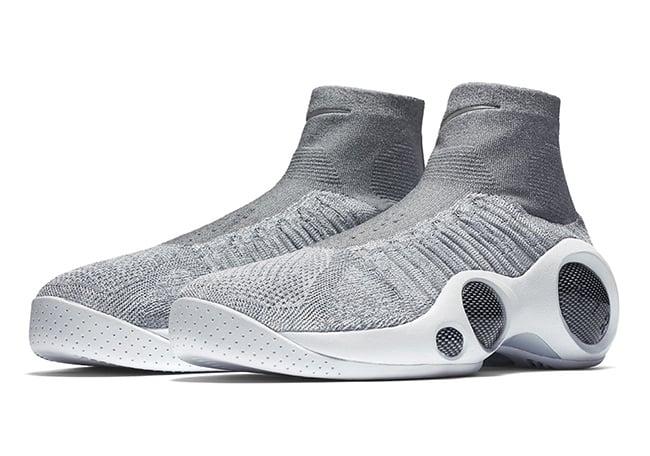 Nike Zoom Flight Bonafide Grey Release Date