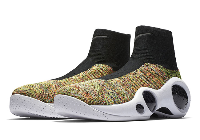 Nike Zoom Flight Bonafide Multicolor Release Date