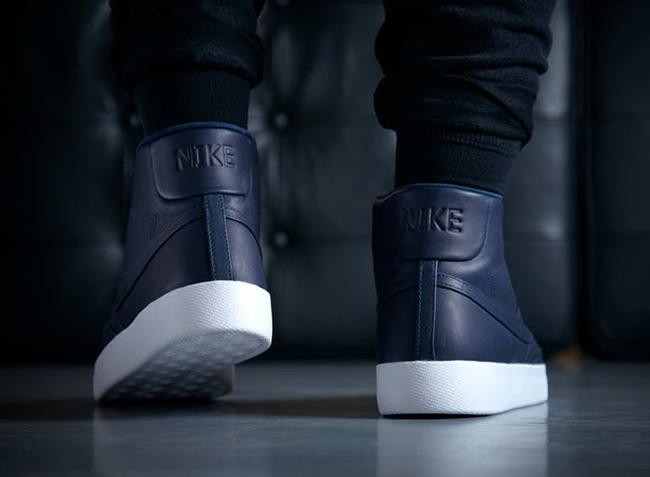 NikeLab Blazer Advanced Obsidian