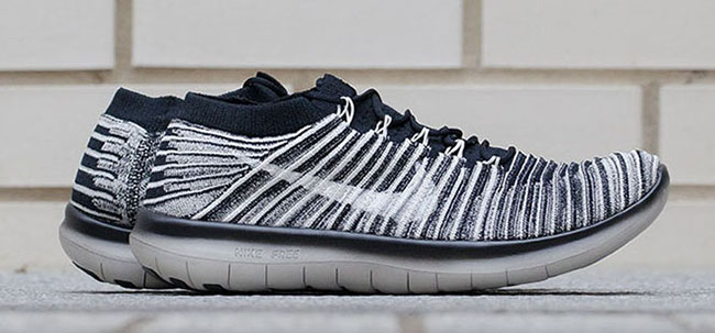 NikeLab Flyknit Runner Collection LunarEpic Free Motion