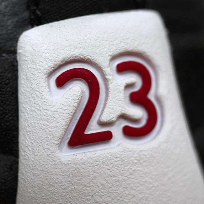 Playoff Air Jordan 12 Low Retro