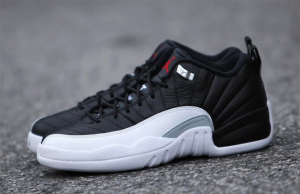 Playoff Air Jordan 12 Low Retro