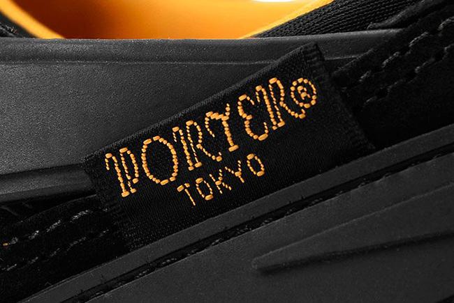 Porter x Asics Gel Kayano Trainer Release Date