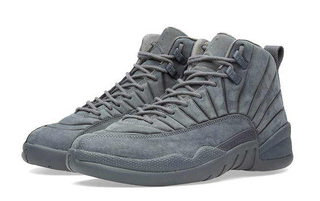 PSNY Air Jordan 12 New York Restock Release