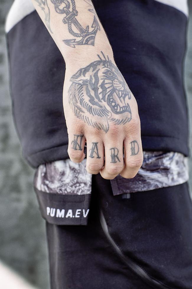Puma B.O.G. Limitless Release Date