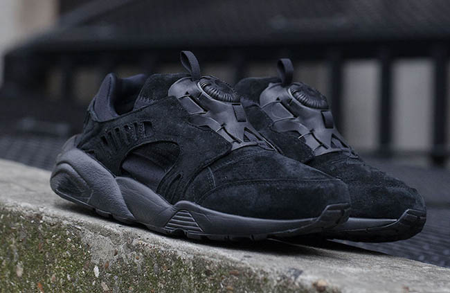 puma disc blaze mono pack sneakerfiles. Black Bedroom Furniture Sets. Home Design Ideas