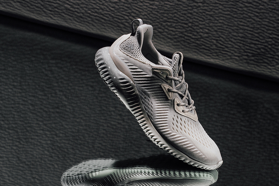 833006376 Reigning Champ x adidas AlphaBounce Release Date