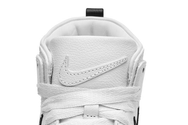 Riccardo Tisci x NikeLab Dunk Lux Chukka