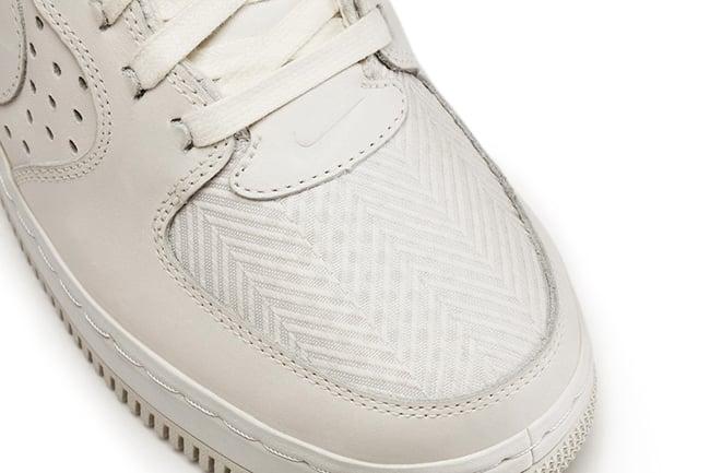 Rochambeau x NikeLab Air Force 1 Hi CMFT Tech Craft