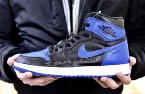 Royal Air Jordan 1 High OG Retro