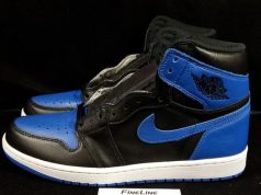 Royal Air Jordan 1 OG