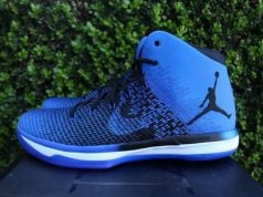 Royal Air Jordan XXX1