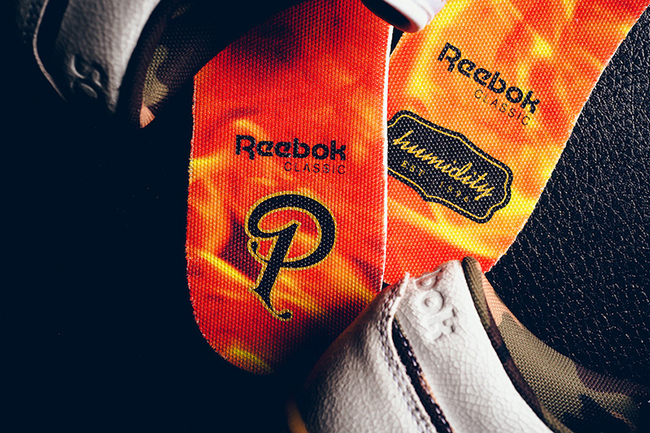 Sneaker Politics x Humidity x Reebok Workout Low CN