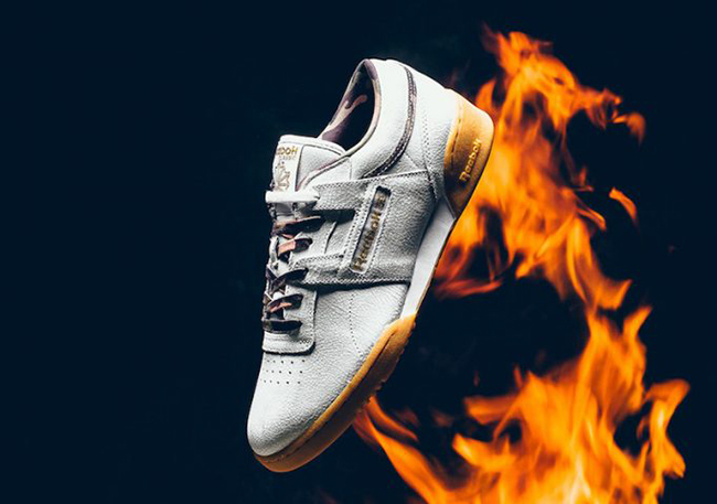 bee20a2d0 Sneaker Politics x Humidity x Reebok Workout Low CN