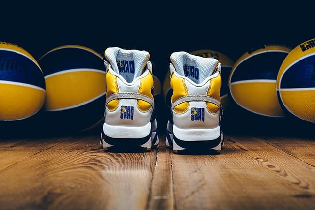 Sneaker Politics Reebok Shaq Attaq Alma Mater Release Date