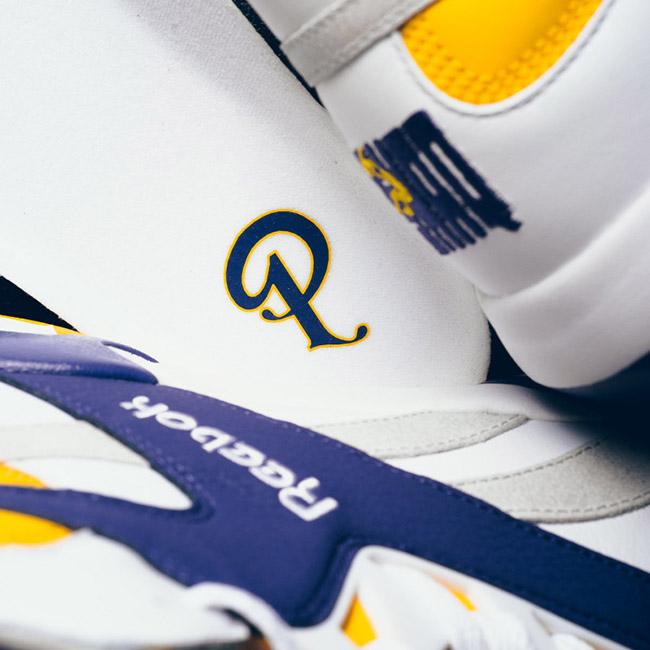 Sneaker Politics Reebok Shaq Attaq LSU Release Date