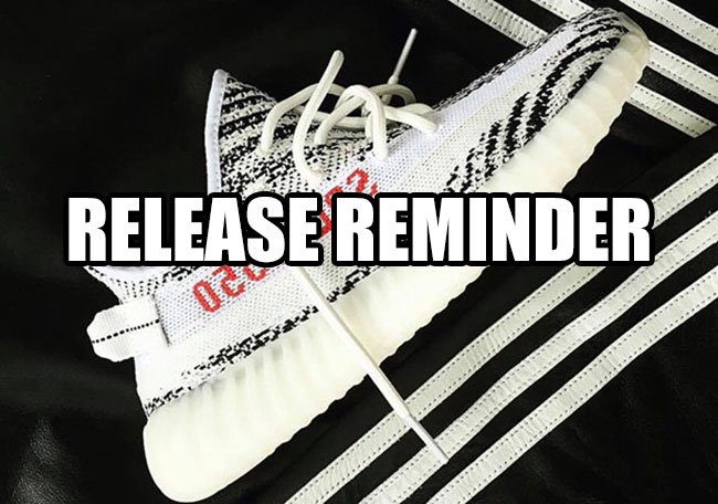 Sneakers Release February 23 25 2017