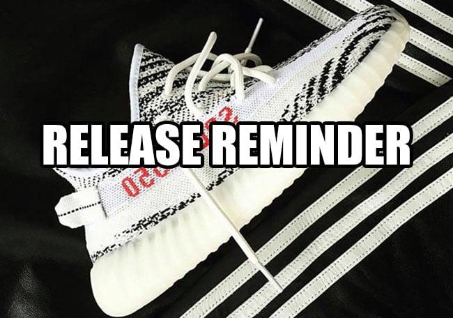 Release Reminder: Sneakers That Debut This Weekend