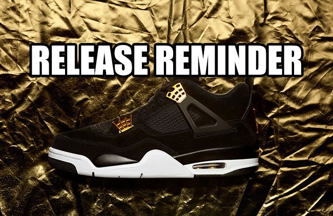 Sneakers Release February 4 2017