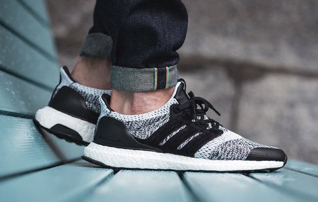Adidas Ultra Boost X Sns