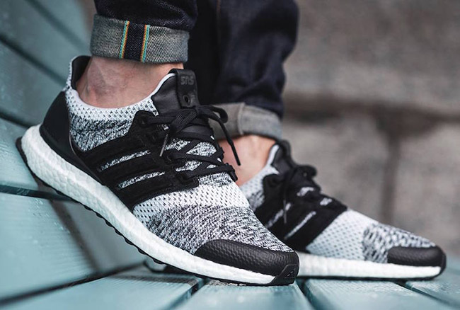 promo code b2aff 241a2 SNS x Social Status x adidas Ultra Boost Release Date ...