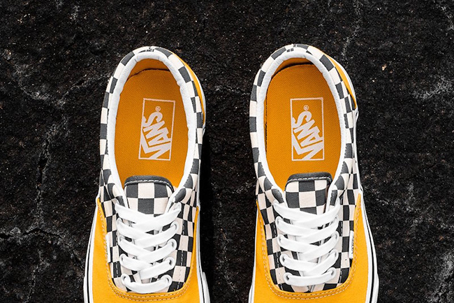 Vans Era Taxi 2-Tone Check
