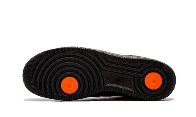 Acompañar cápsula Dar  VLONE x Nike Air Force 1 Low Release Date | SneakerFiles