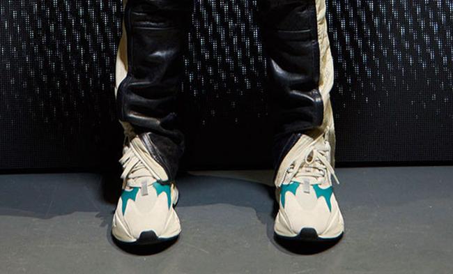 533855a81 Yeezy Season 5 Kanye West Collection