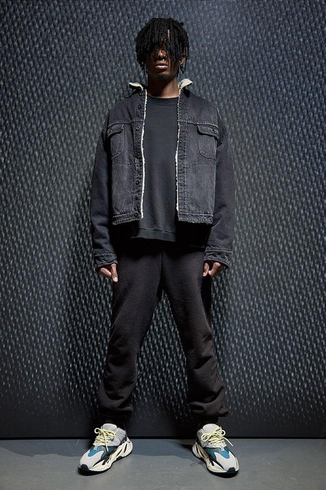 Yeezy Season 5 Kanye West Collection