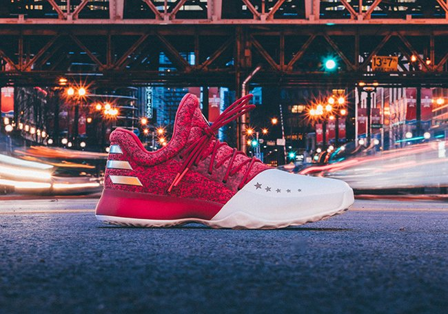 adidas 2017 McDonalds All American Game Collection