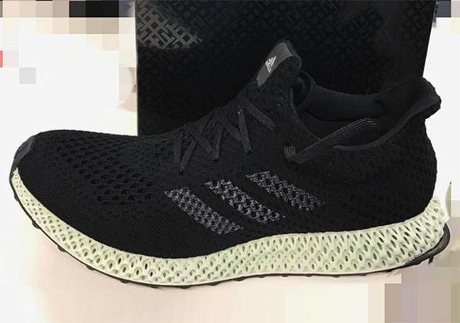 adidas 3D Runner New Midsole Design