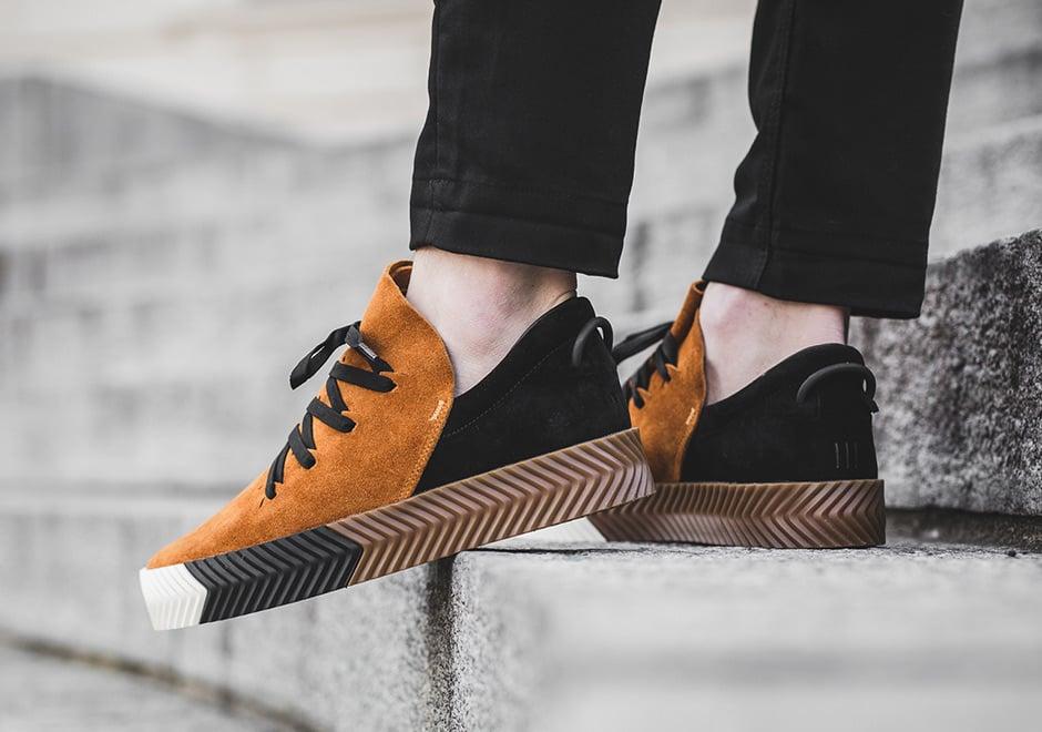 adidas Alexander Wang Skate Shoe