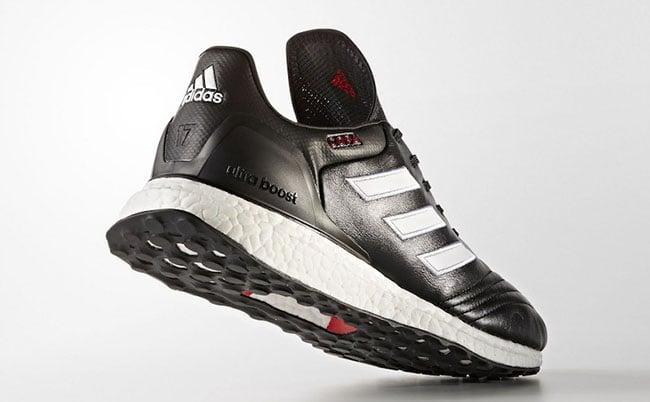 adidas Copa 17.1 Ultra Boost Black White
