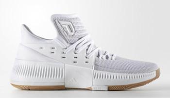 adidas Dame 3 Legacy