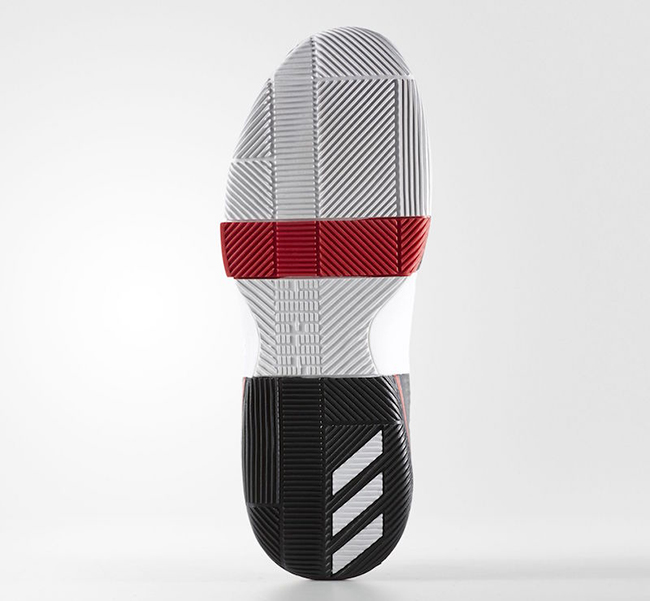 adidas Dame 3 On Tour Release