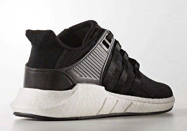 adidas EQT Support 93-17 Core Black