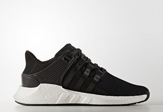 adidas EQT Support 93-17 Core Black
