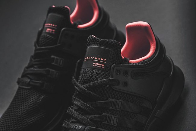 outlet store 26e16 3161b ... adidas EQT Support ADV Red Black Support Turbo 5278 Red 1225b3b shop  best sellers eae76 33a7f  adidas Originals ...