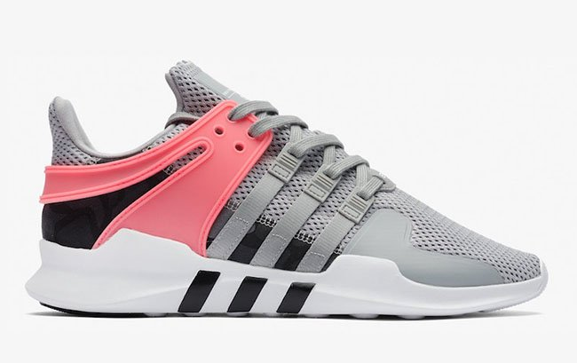adidas EQT Support ADV Grey Turbo