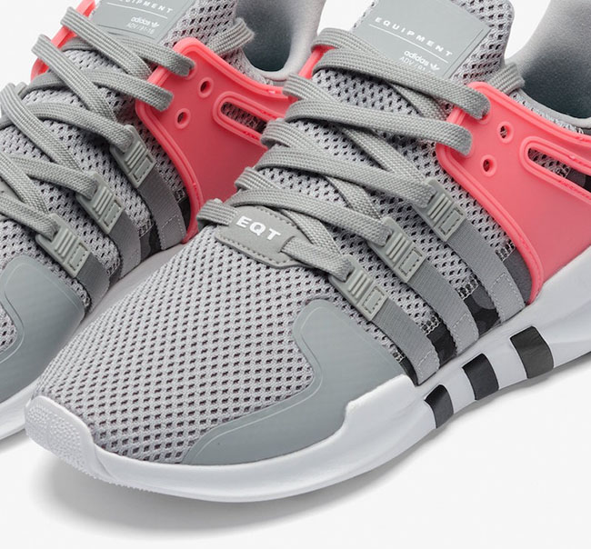 adidas EQT Support ADV Grey Turbo