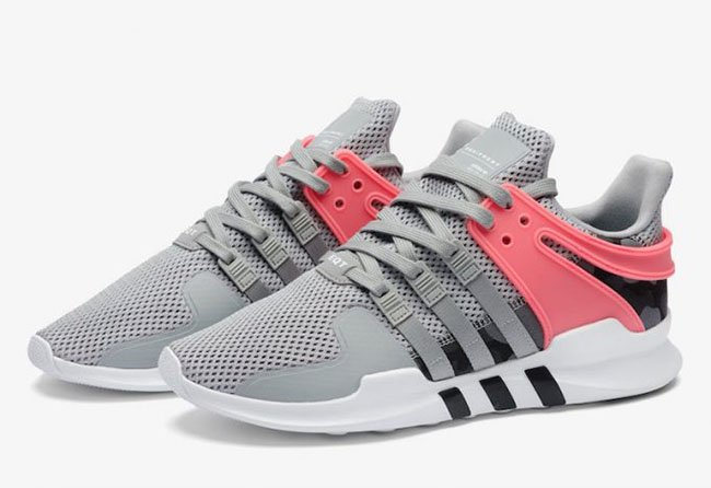 huge discount 21187 53bf5 adidas EQT Support ADV Grey Turbo