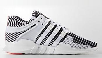 adidas EQT Support ADV Primeknit Zebra