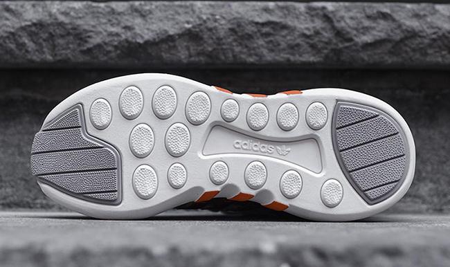 adidas EQT Support ADV Burnt Orange Grey