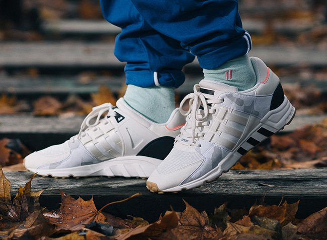 adidas EQT Support Refined Camo Drop
