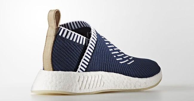 adidas nmd city sock 2 primeknit ba7189 sneakerfiles