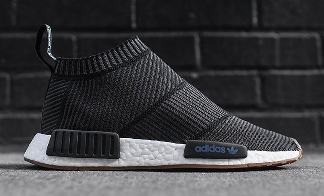 NEW without Box Adidas NMD XR1 PK W Primeknit Maroon Burgundy